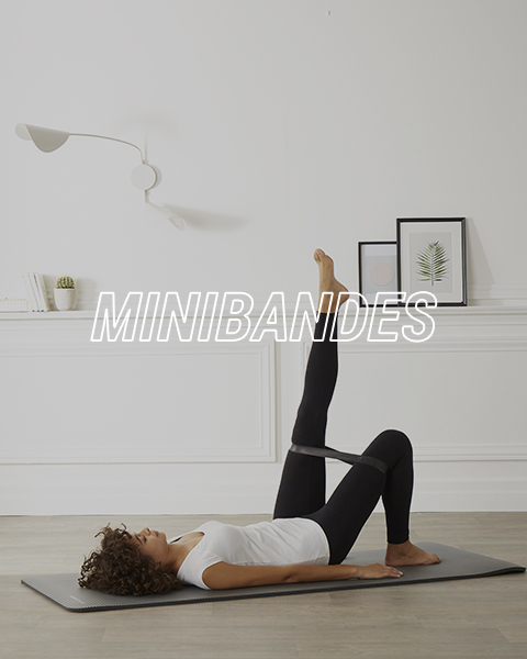 EXERCICES-PILATES-MINIBANDES