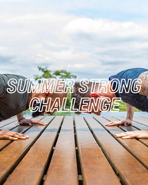 COURS-SUMMER-STRONG-CHALLENGE